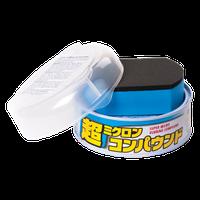 Micro Rubbing Compound Абразивный полироль