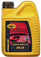 Масло моторное Kroon Oil Avanza MSP 5W-30 (Канистра 1литр)