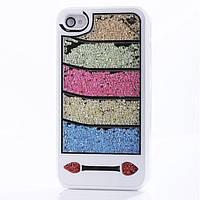 Пластиковый чехол для Iphone 4 4s, A202
