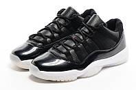 Мужские баскетбольные кроссовки Air Jordan Retro 11 Low (72 10), фото 1
