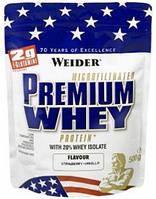 Weider Premium Whey Protein 500g, фото 1