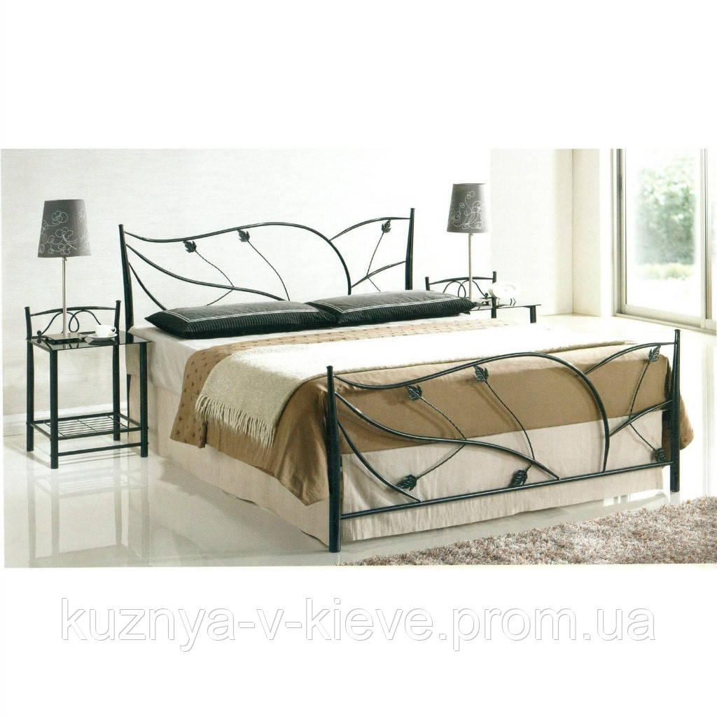 Кровать Лист