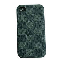 Пластиковый чехол LV для Iphone 4 4s, 10