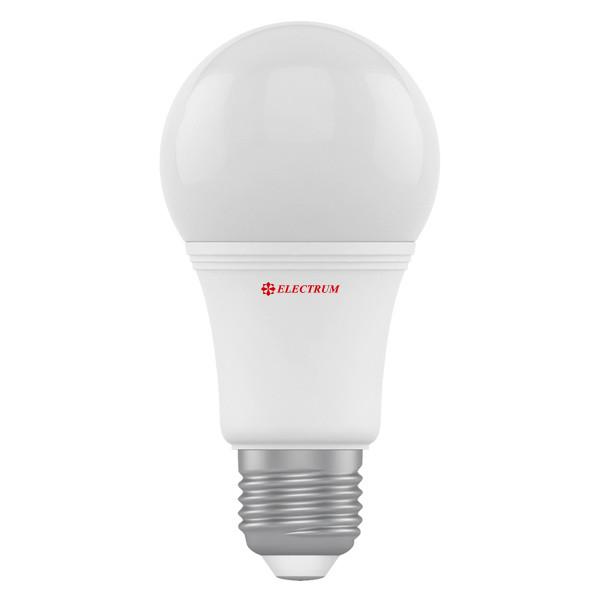 Светодиодная лампа ELECTRUM 12Вт A60 PALS-32 E27