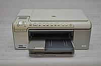МФУ HP Photosmart c5283 All-in-On