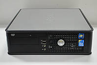 Системный блок Dell Optiplex 780 SFF 4 ядра