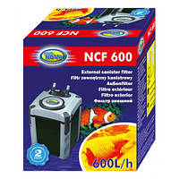 Внешний канистровый фильтр NCF-600  для аквариума