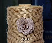 Бутоньерка I&M Flower (070017)