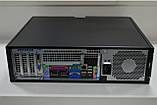 Системный блок Dell Optiplex 960 DT, фото 2