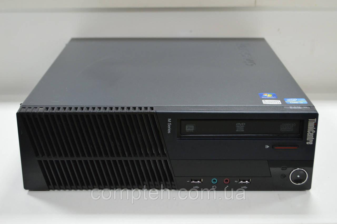 Системный блок SFF Lenovo M81