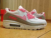 Женские кроссовки Nike Air-Max