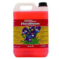 Flora Series Bloom 10 л. Удобрение GHE (Франция)