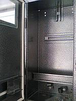 Шкаф металлический учетно распределительный 1Ф - ІР54 внешний