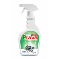 Жидкость для чистки кухни распылитель, 0,5 л Prava (96-250) шт.