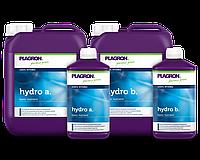 Plagron Hydro A+B 1 л. Удобрение для гидропоники