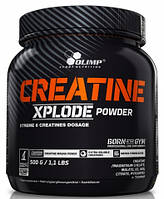 Creatine Xplode Powder Olimp, 500 грамм