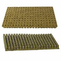 Минеральная вата для проращивания 2,5 x 2,5 см 200 шт