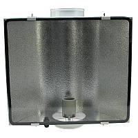 Рефлектор с воздушным охлаждением Spudnik L1400/125