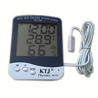 Термометр гигрометр TA-218