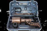 Ключ балонний редукторний Euro Craft   8500Нм