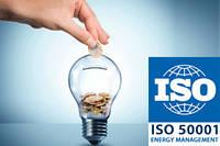 Консалтинг по стандарту ISO 50001:2011