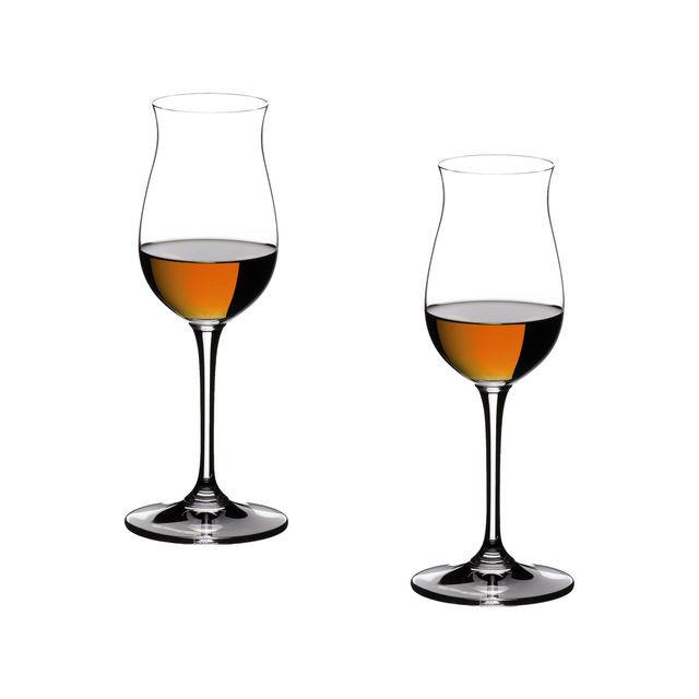 Набор бокалов для коньяка Riedel Vinum 170 мл 2 шт 6416/71