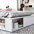 Кровать из массива дерева 068, фото 5