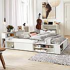 Кровать из массива дерева 068, фото 7