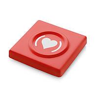 Футляр для презерватива Condom Box Alessi Красный
