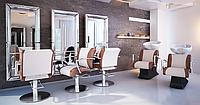 Комплект  мебели для парикмахерской Eve
