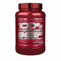 Проотеин Scitec Nutrition 100% Hydro. Beef Peptid. (900 g)