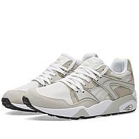 Оригинальные  кроссовки Puma Blaze Classic Glacier Grey & White
