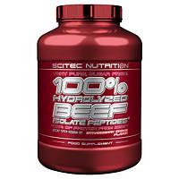 Проотеин Scitec Nutrition 100% Hydro Beef Peptid (1800 g)