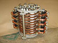 Кольцевые токоприемники серии К 3100А (крановые), К-5А (для карьерных экскаваторов ЭКГ-4,5; -5, -8)