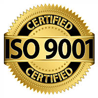 Сертификационный аудит: ISO 9001:2015
