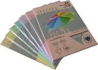 Бумага А4 цветная SPECTRA Color пастель 80г 100л