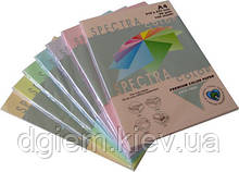 Папір А4 кольорова SPECTRA Color пастель 80г 100л