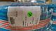Рукав для газовой сварки PWG-TLEN-0935-MF кислород, фото 2