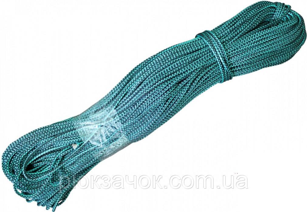 Шнур (плетенный) посадочный с наполнителем 5 мм