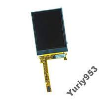 Дисплей Sony Ericsson S500i W580 high copy