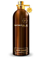 Montale Aoud Forest (Удовый лес), 100 мл
