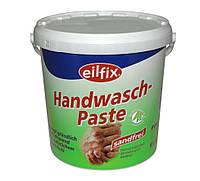 Паста для очистки рук EilFix Handwaschpaste mit Aloe Vera 10л