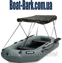 Тент для надувных лодок BT-330, BN-360
