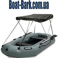 Тент для надувных лодок BT-360, BN-390