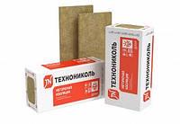Техноблок Стандарт 1200*600 мм (теплоизоляция из каменной ваты Технониколь, плотность 40-50 кг/м3)