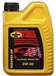 Масло моторное Kroon Oil Meganza LSP 5W-30 (Канистра 5литров), фото 2