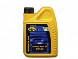 Масло моторное Kroon Oil Meganza LSP 5W-30 (Канистра 5литров), фото 3