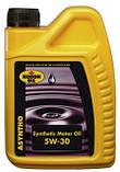 Масло моторное Kroon Oil Meganza LSP 5W-30 (Канистра 5литров), фото 5
