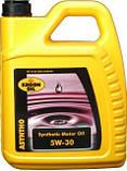 Масло моторное Kroon Oil Meganza LSP 5W-30 (Канистра 5литров), фото 6