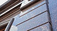 Облицовка гранитом (ступени, фасады, цоколь, потолок, полы)